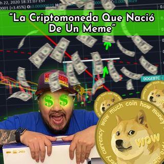 """La criptomoneda que nació de un meme   """"Dogecoin"""""""