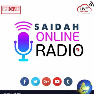 Thursday bash @SaidahOnline Radio