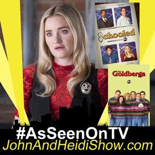 10-02-19-John And Heidi Show-AJMichalka