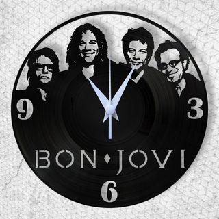 Especial Bon Jovi