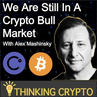 Alex Mashinsky Interview - Celsius Network, Bitcoin $140K, BTC Mining, Elon Musk, DeFi, SEC XRP