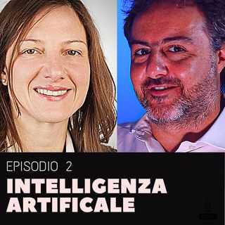 0.2 Intelligenza Artificiale VS Covid-19: ci racconta tutto Emanuela Girardi