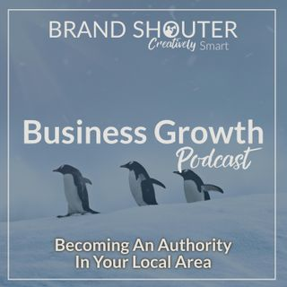 Becoming An Authority In Your Local Area