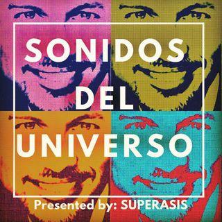 327.-Superasis Presents: Sonidos Del Universo 327 @Techno NYC Radioshow.13.11.18
