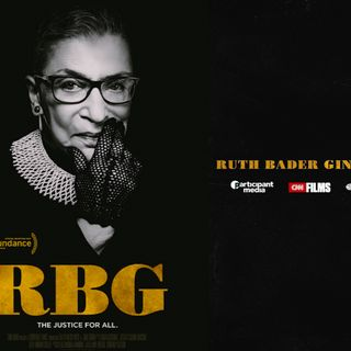 Interview: Betsy West and Julie Cohen, Oscar-nominated directors of 'RBG'
