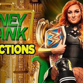 WWE Money In The Bank Predictions | Slam Talk