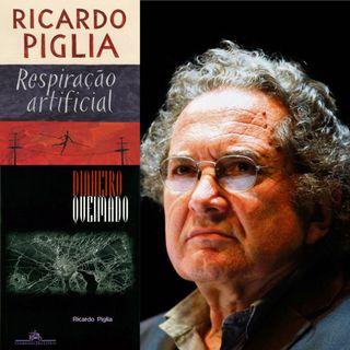 #15 - Vozes da América Latina (ou da Ursal): Ricardo Piglia