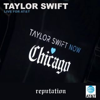 Taylor Swift - Acoustic Live for AT&T - Secret Ѕhow in Chicago - Live Session - Full Concert / Full Show - Reputation Tour
