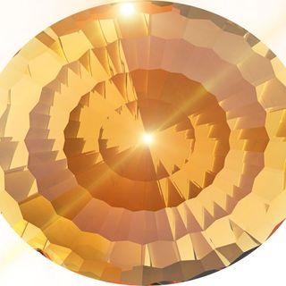 Meditación con el Rayo Oro Rubi - Viernes - con Lourdes