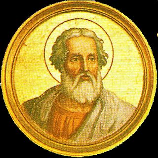 San Sotero, Papa