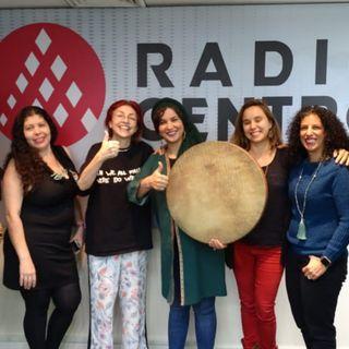 Kaliveh Music Band & Músicos Invitados, música de México e Irán