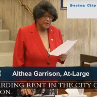 Rent Control In Boston? City Council Debates