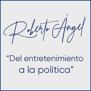 Roberto Angel Salcedo Ep-1