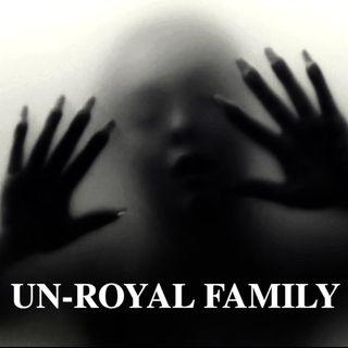 Un-Royal Family - Segreti ad #AloMar di Mistero