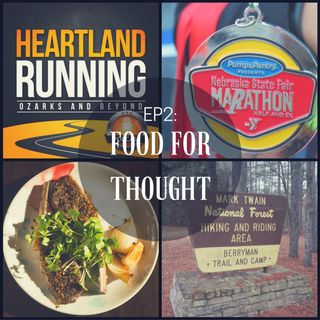 EP2:Food For Thought