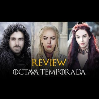 Ep.1 - Review Temporada final Game of Thrones