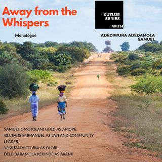 Away From The Whispers