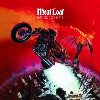 Meatloaf And The Making Of Bat Out Of Hell