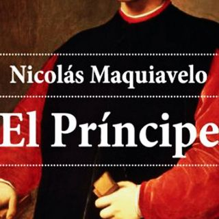 EL PRÍNCIPE Audio de Arturo Siso Sosa DE LOS PRINCIPADOS MIXTOS Capitulo 3  parte 3