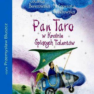 Pan Taro
