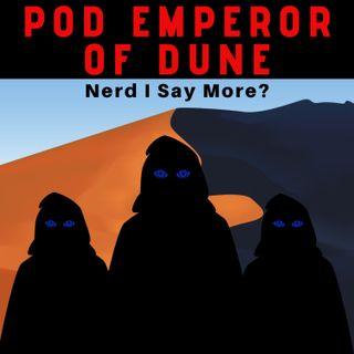 Season 1 Episode 9: Liet of the Fremen