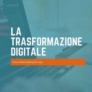 Le fasi del passaggio in Digital Organization
