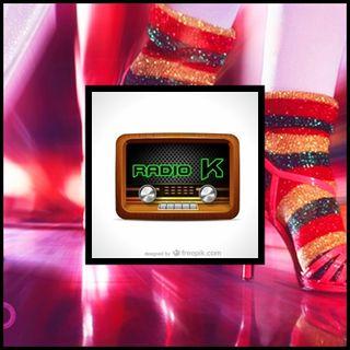 RADIO K 80