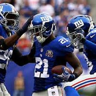 NYG Talk Ep. 259_Giants Defeat Rams in London Thanks To the Defense #LandonCollins Game MVP