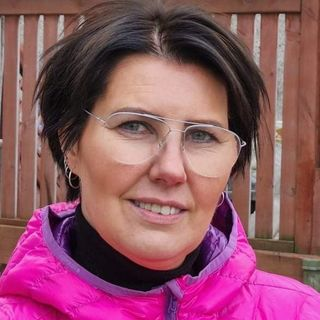 6. Ingibjörg Ólöf Finnbogadóttir