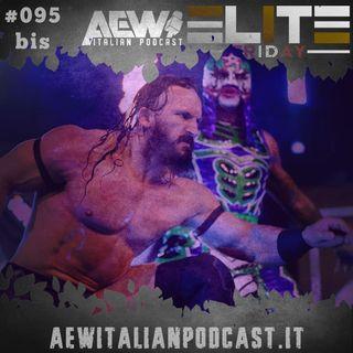 Elite Friday - Episodio 95-bis