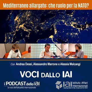 Mediterraneo allargato: che ruolo per la NATO?