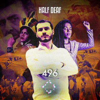AntiCast 496 - Juliano Medeiros