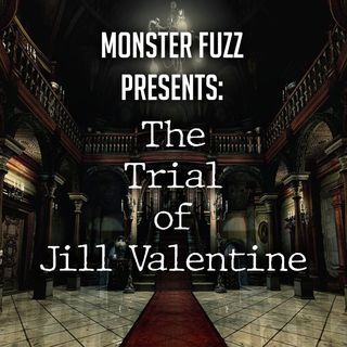 The Trial of Jill Valentine