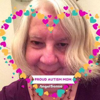 A-I-R Team interview - Tracy Roberts of Positively Autistic - 08-04-19
