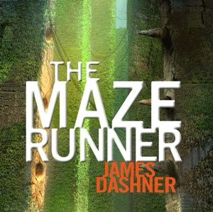 James Dashner: Mr. Media Interview