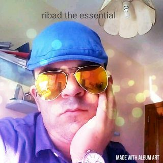 Ribad - Voglio Ballare Con Te ( Acoustic Cover)