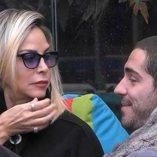 Si incrina il rapporto tra Tommaso Zorzi e Stefania Orlando