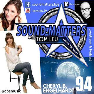 094: Cheryl B. Engelhardt