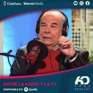 Entre la Radio y la TV con Juan La Rivera