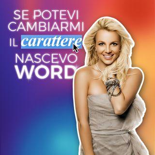 Ep. 37 - Cose che durano meno di un matrimonio di Britney Spears 💐