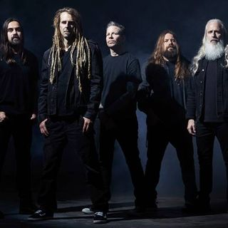 LAMB OF GOD Prepare To Go Live... Stream