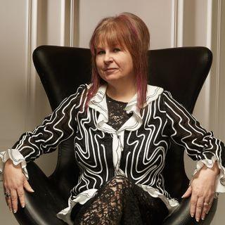 Keyboardist & Composer Lisa LaRue on Big Blend Radio