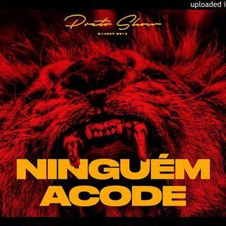 Preto Show - Ninguem Acode (Beef) [Manuell-News]