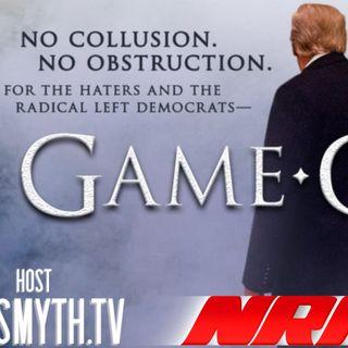 (AUDIO) NRN Tonight! 4-18-19 #MuellerReport #TrumpColluded #ThursdayThoughts #ImpeachTrump