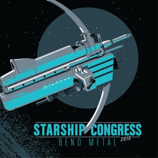 How to Build a Starship: The 2019 Starship Congress