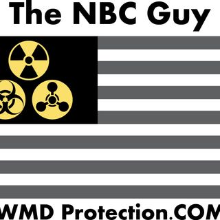 DAC - NBC Guy is back from Prepper Camp