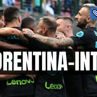 Fiorentina-Inter, le probabili formazioni: Inzaghi non rischia