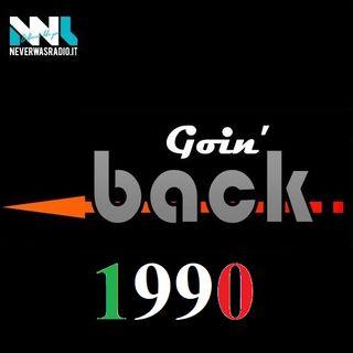 Goinback 1x17 - 1990