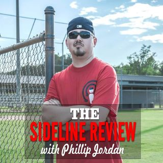 Sideline Review #110: Justin Nails & David Waters
