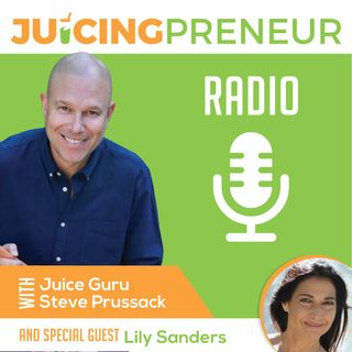 The Power of Focus with Lily Sanders